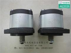 AZPGG-12-028/028LDC2020MB力士乐齿轮泵