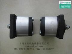 0510665335力士樂齒輪泵