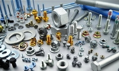 Standard and non-standard fasteners