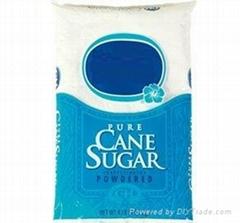 REFINED CANE SUGAR ICUMSA 45
