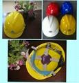 MSA v guard safety helmet