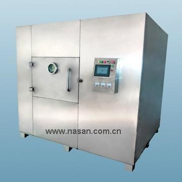 Nasan Microwave Vacuum Dryer 2