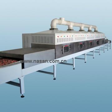 Nasan Microwave Vacuum Dryer 4