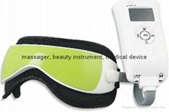 Relax Music Air Pressure Eye Massager