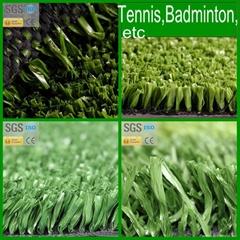 10mm Tennis Artificial Mesh Grass SS10ZW