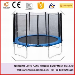 cheap trampoline jumping bed 6-16ft for sale