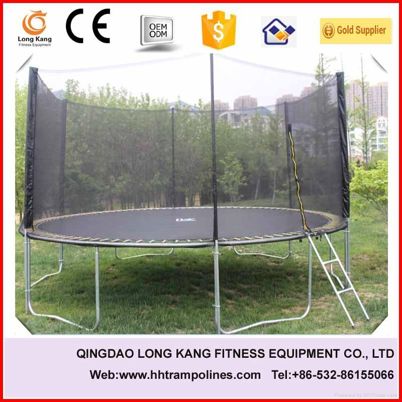 large trampoline for wholesale 1