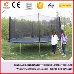 14ft round trampoline for sale