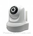 P2P HD IP Camera2.0 mega pixel