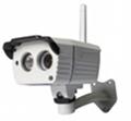 P2P HD outdoor  IP Camera