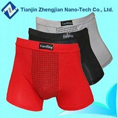 Magnetic body healthcare mens underwear boxer for men