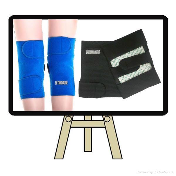 24488ba3d1 Neoprene knee support magnetic pain relief knee brace for arthritis 1 ...
