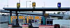 LCS(Lane control sign)