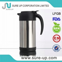 stainless steel insulated water jugs