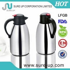 ciq stainless steel water jug