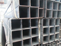 carbon steel ERW square steel pipe