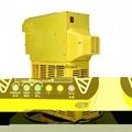 Free Shipping Ice Cream Maker Soft Ice Cream Machine 110V 500W  2