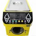 Free Shipping Ice Cream Maker Soft Ice Cream Machine 110V 500W  5