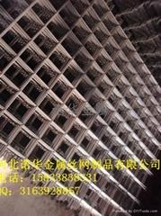诺华大量供应地暖专需电焊网片 质量放心