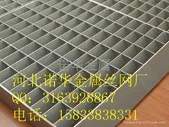 大量生产钢格板 各种尺寸可定做