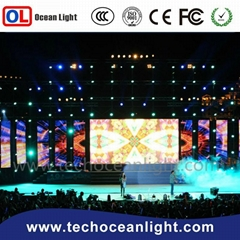 led screen indoor led advertising display screen led tv display
