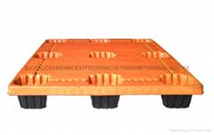 蘇州供應二手進口塑料托盤