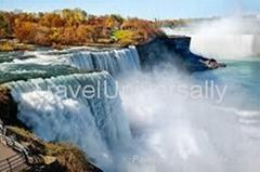 Niagara Falls 2 days Tour Package