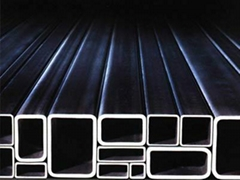 Rectangular Welded Steel Tube Supplier hollow structural section