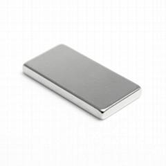 High Performance Block Neodymium Magnet For Seatrend