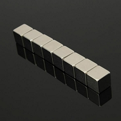 Strong NdFeB block Magnet For Seatrend