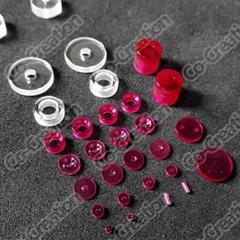 sapphire bearing