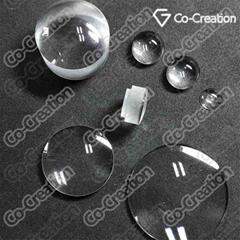 Optical Lens/ Sapphire lens/ Quartz lens