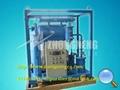 Multi-function Vacuum Insulation Oil