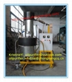 Waste Oil Distillation & Converting