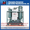 TY-R Vacuum Turbine Oil Regeneration