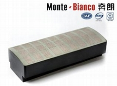 Diamond Fickert Monte-bianco Metal Bond Diamond Fickert Factory direct