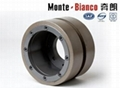 Monte-bianco Diamond Cylindrical wheel Diamond Satellite Wheels for ceramic 3