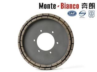Diamond Squaring Wheel For Ceramic Tiles Edges professional manufacturer diamond 1