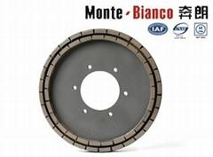 Diamond Squaring Wheel For Ceramic Tiles Edges professional manufacturer diamond