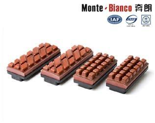Glaze Polishing Abrasive Monte-bianco Ceramic grinding Abrasive tools 1