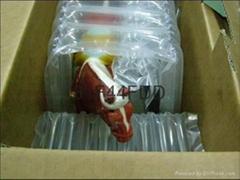 陶瓷瓷器制品气柱包装袋