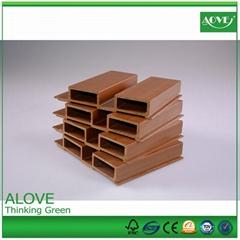 wpc (wood plastic composite