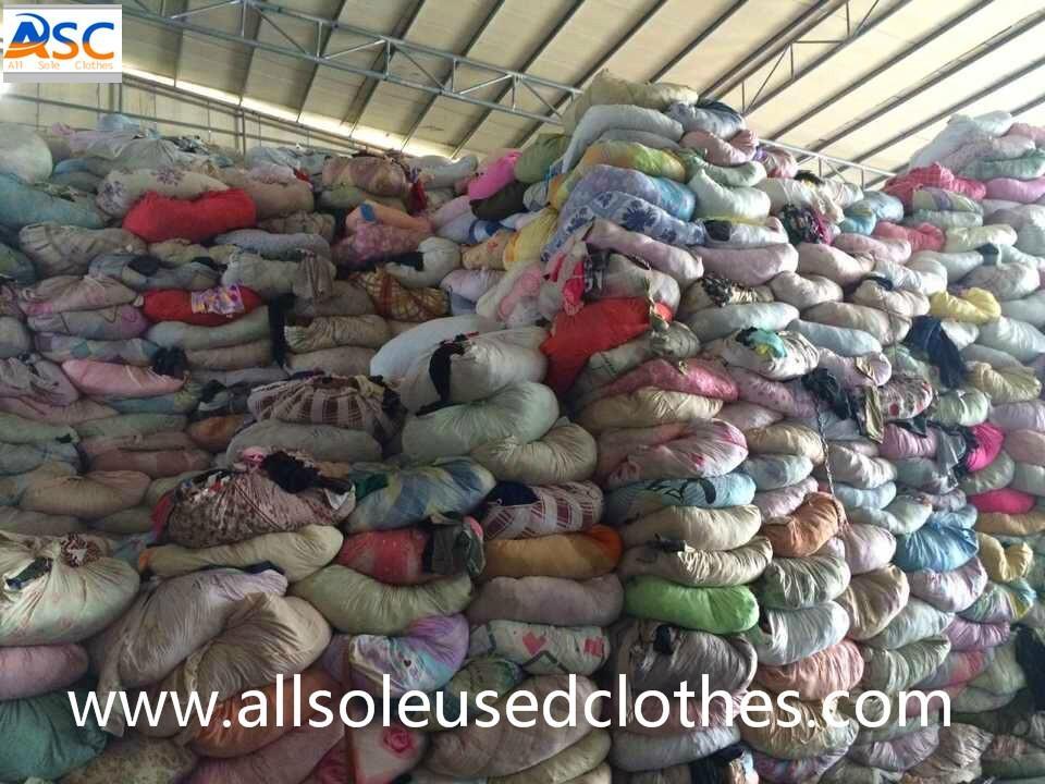 Dress TypeUsedClothing 1