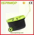 ISPINMOP top quality 360 degree walkable spin mops  4