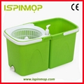 ISPINMOP hot sell mini floor spin mop