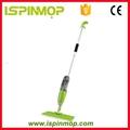 ISPINMOP wet floor cleaning microfiber