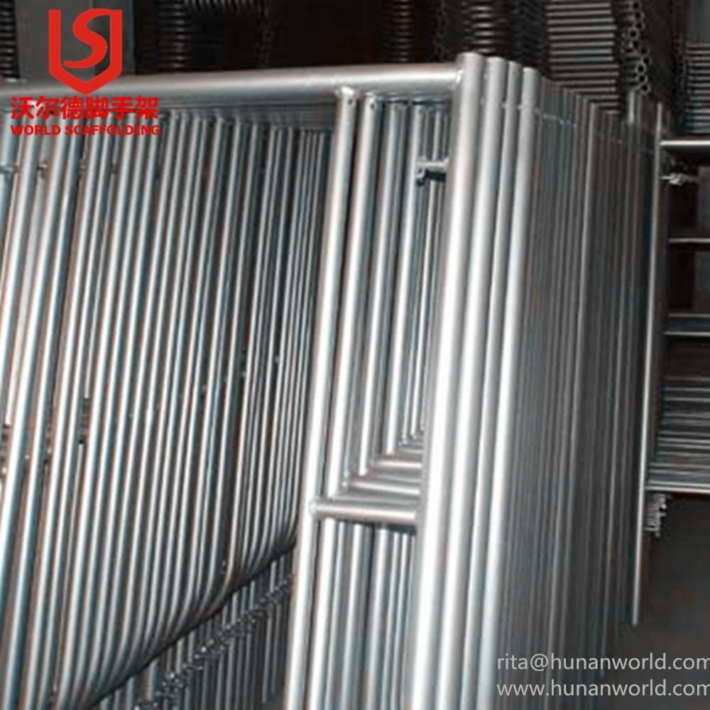 Hot Sale frame scaffolding 2