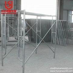 Hot Sale frame scaffolding