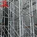 Hot Sale frame scaffolding 3