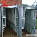 Hot Sale frame scaffolding 4